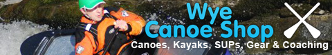 Wye Canoe Shop 3
