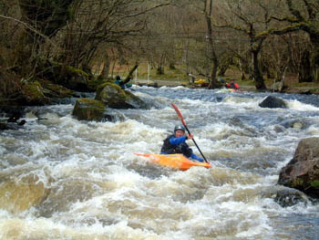 Image result for river tryweryn